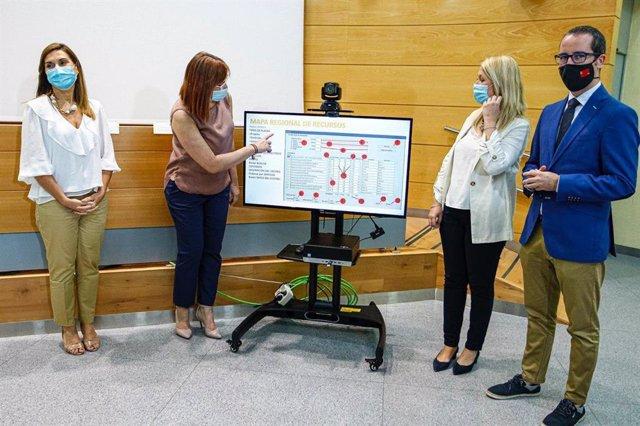 Np. Presentación Proyecto Sansonet