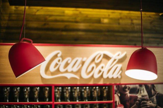 EEUU.- Coca-Cola reduce un 31,8% su beneficio en el segundo trimestre, hasta 1.5