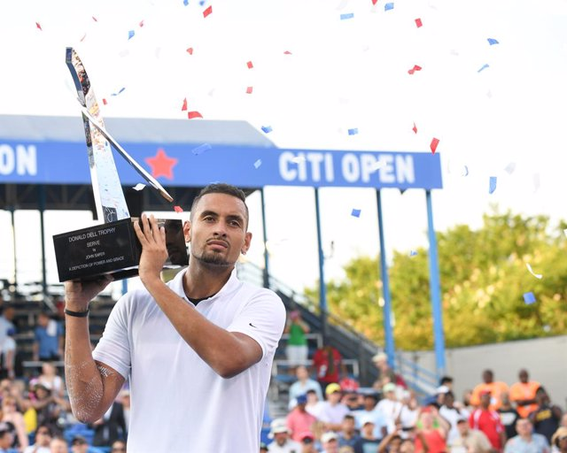 """Tenis.- La ATP cancela el torneo de Washington """"por la permanente incertidumbre"""""""