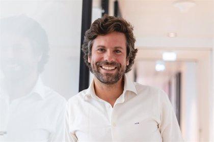Alejandro Zala, nombrado 'country manager' para España de la fintech Bitpanda