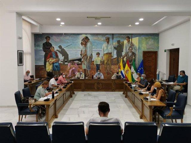 Comisión Técnica Reactiva Rincón