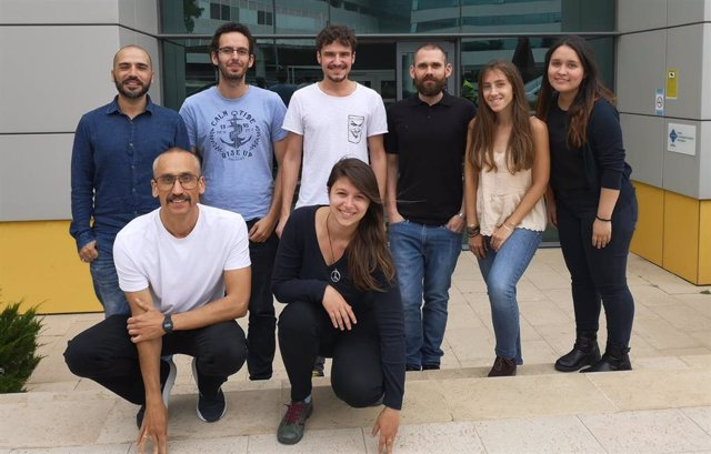 Proyecto seleccionado en la convocatoria de 2019 del programa CaixaImpulse Validate, Kit de diagnóstico bacteriano rápido y sencillo de Roberto de la Ricca –proyecto Psoriasis. Fundació Institut d'Investigació Sanitària Illes Balears.