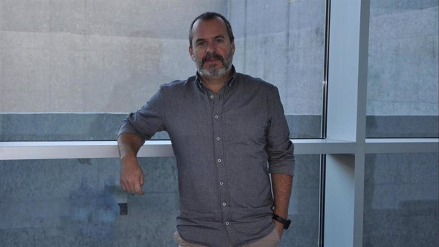 El director del Laboratorio de Filogenómica de la Universidade de Vigo (UVigo), David Posada