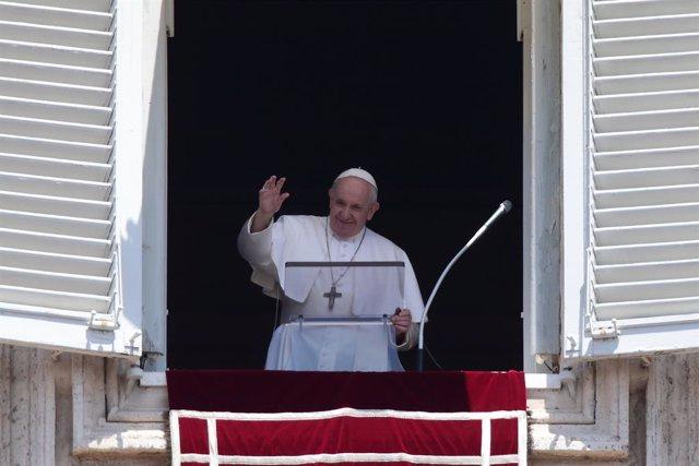 El Papa agradece por carta a un menor español con discapacidad que realice el Ca