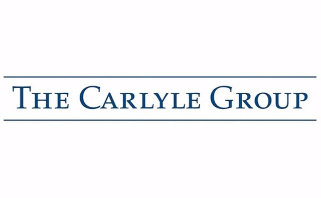 Logo de The Carlyle Group