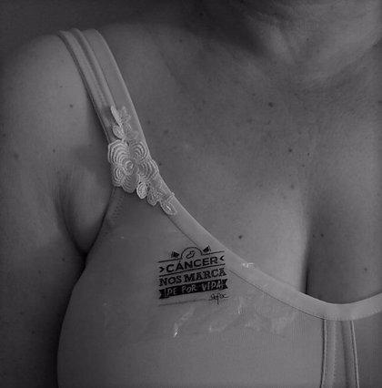 Descubren una mutación que multiplica el riesgo de sufrir cáncer de mama