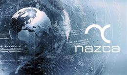 Logo de Nazca