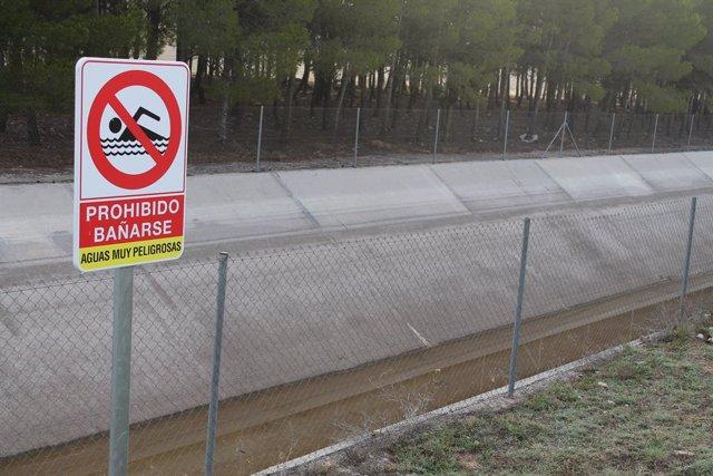Agua.- Asociación Ribereños quiere reducir desembalses en nivel 2 a 20 hm3 con l