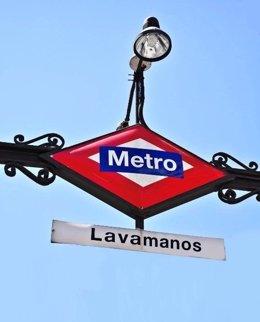 'Metro Lavamanos', La Petición De KFC Para Cambiar El Nombre De La Estación De Lavapiés De Forma Temporal