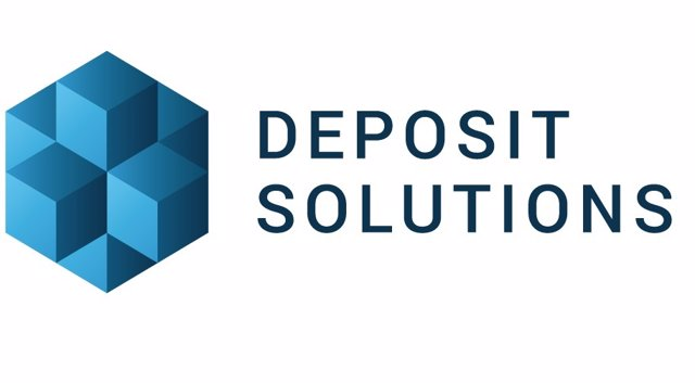 Logo de la fintech de 'open banking' Deposit Solutions