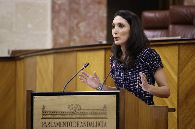 Jaén.- Cs registra una iniciativa en defensa de las 437 familias que dependen de