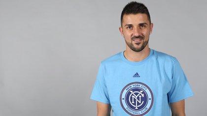 El New York City investiga a David Villa por una acusación de acoso sexual de una extrabajadora del club