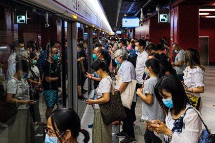 Coronavirus.- China eleva su balance a 18 nuevos casos de transmisión local detectados en la región uigur de Xinjiang