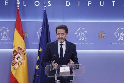 """Ciudadanos cuestiona la voluntad real de Iglesias de instaurar una república y cree que es solo """"propaganda"""""""