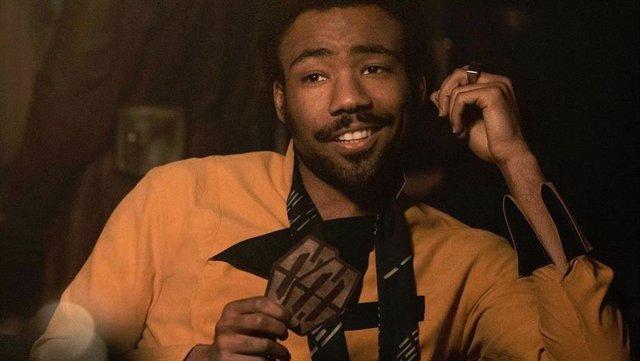 Star Wars: ¿En marcha la serie de Lando Calrissian con Donald Glover en Disney+?