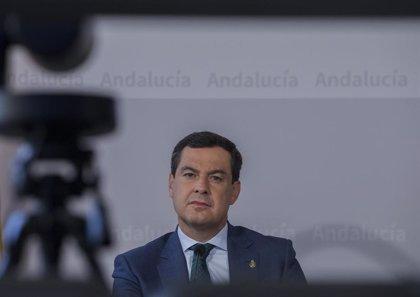"""Andalucía, partidaria de prohibir los botellones en cualquier espacio para evitar brotes de """"irresponsabilidad"""""""