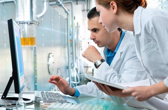 Recursos análisis de datos de salud