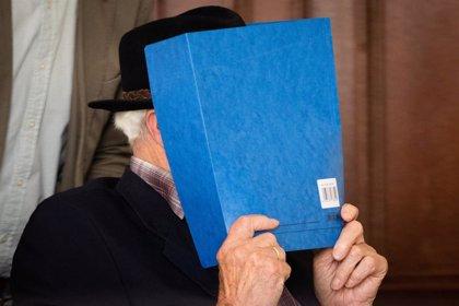 Alemania.- Condenado a sus 93 años un ex guardia del campo de concentración de Stutthof como cómplice de asesinato