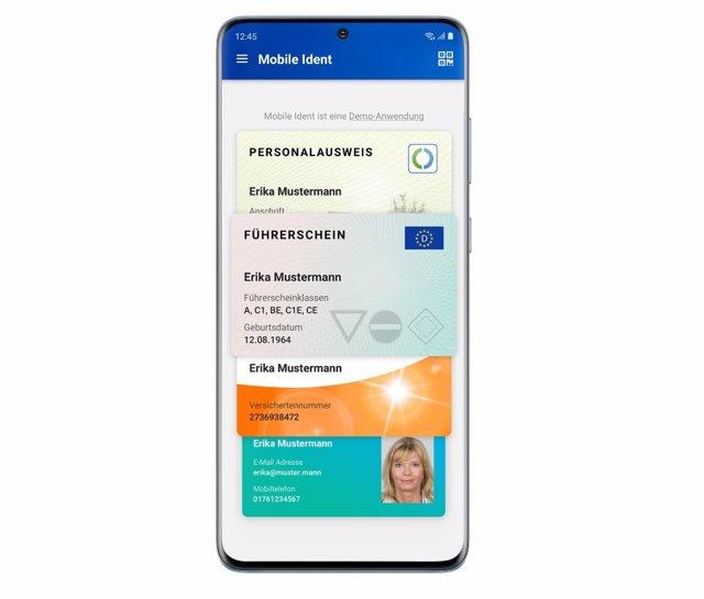 El soporte para DNI electrónico llegará a Samsung Galaxy S20 a finales de año