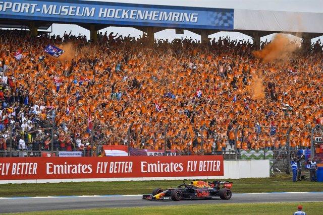 Fórmula 1.- El circuito alemán de Hockenheim descarta albergar un Gran Premio de