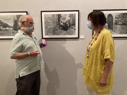 Estados Unidos.- El Ayuntamiento de Segovia expone el archivo fotográfico de Gary Beals sobre la España de los 70