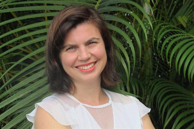 Elena Pita, nueva directora de la Fundación Biodiversidad