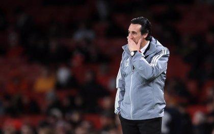 El Villarreal confirma a Unai Emery como su nuevo técnico