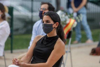 """Monasterio ve """"denunciables"""" agresiones a menores migrantes tutelados de la Comunidad pero apuesta por repatriarlos"""