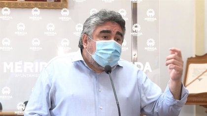 """Fútbol.- Rodríguez Uribes señala que verán """"qué ha pasado"""" con el Fuenlabrada porque """"algo habrá fallado"""""""