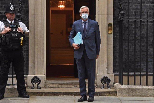 """Brexit.- La UE avisa de que con las condiciones de Londres es """"poco probable"""" lo"""