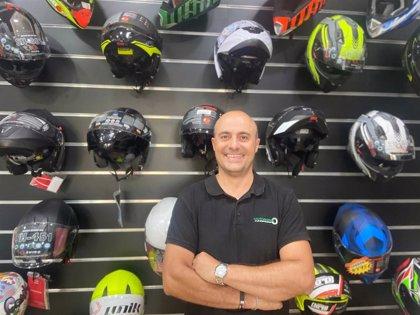 Motogoma, la tienda de confianza para recambios y accesorios de moto en Sevilla capital