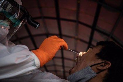 Coronavirus.- Indonesia vuelve a sumar más de cien muertes en un día y supera ya los 4.500 fallecidos por coronavirus