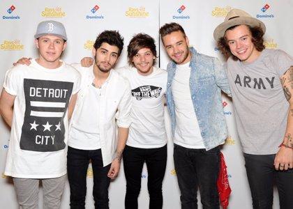 10 cosas que quizá no sabías de One Direction