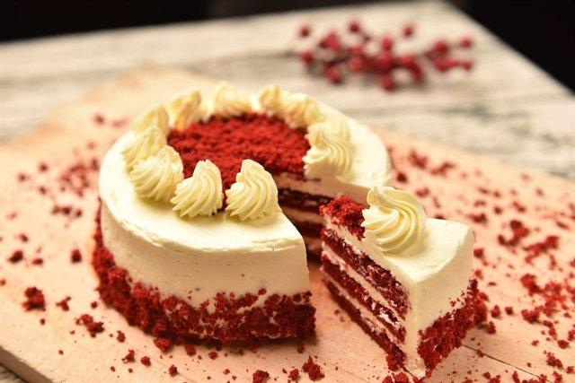 Android 11 se llama Red Velvet Cake, pero solo a nivel interno