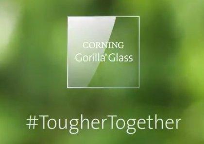 Portaltic.-Gorilla Glass Victus, el cristal más resistente de Corning que estrenará Samsung