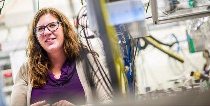 Cómo transformar información de microondas en luz óptica
