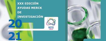 La Fundación Merck Salud abre la convocatoria de la XXX Edición de las Ayudas Merck de Investigación 2021