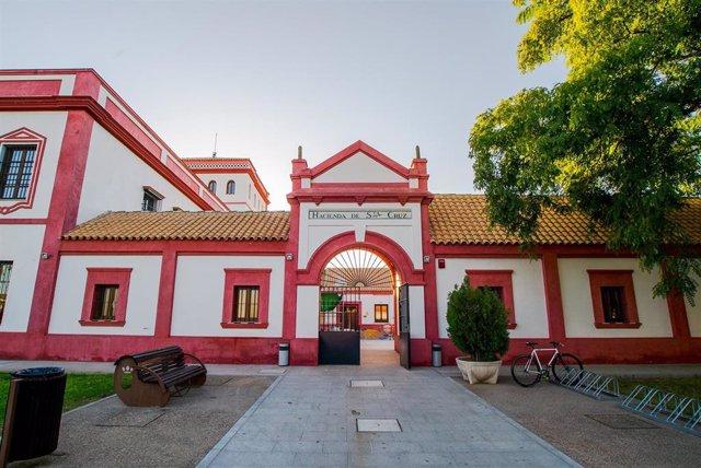 Hacienda Santa Cruz de La Rinconada