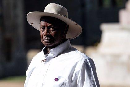Uganda.- El partido gubernamental de Uganda elige a Museveni como su candidato a las presidenciales de 2021