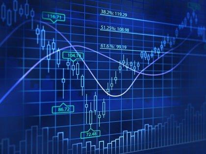 Economía.- El euro registra su mejor cruce frente al dólar desde septiembre de 2018