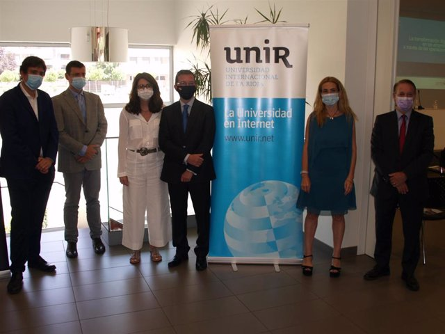 UNIR presenta el Executive Master in Business Administration (EMBA) que formará a altos ejecutivos