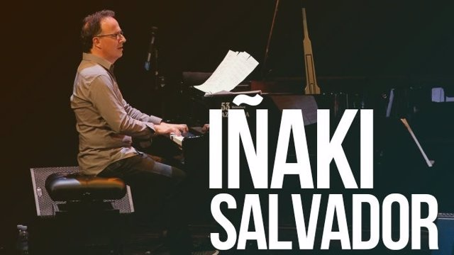 Iñaki Salvador.