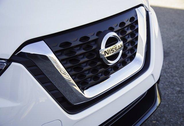 Foto recurs de Nissan