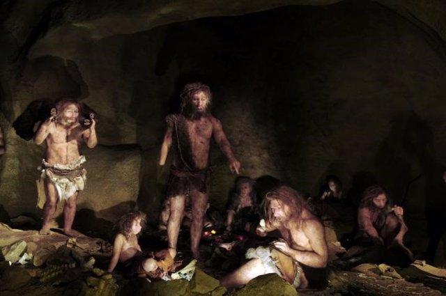 Los investigadores han descubierto que las personas que han heredado una variante genética para un canal iónico de Neandertals tienen un umbral de dolor más bajo.