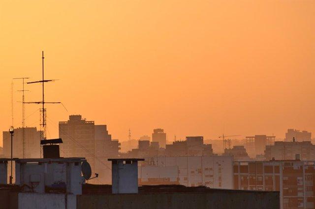 Un estudio halla que el calentamiento global aumenta las hospitalizaciones cardi