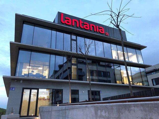 Sede de Lantania
