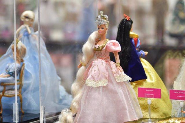 EEUU.- Mattel pierde 94 millones entre abril y junio a pesar de vender más Barbi