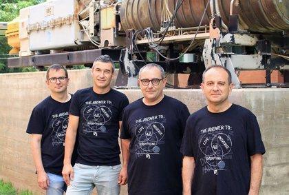 Investigadores valencianos estudian el uso de inteligencia artificial para identificar neumonía en Covid-19
