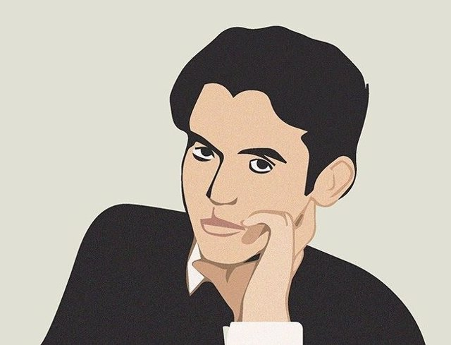 Imagen promocional del homenaje de Seat a Federico García Lorca