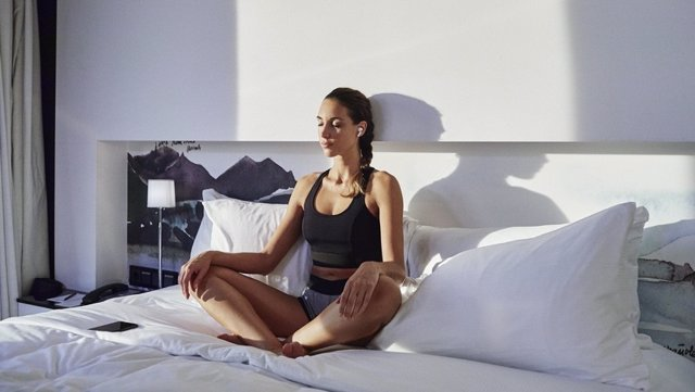 La Organización Mundial de la Salud asegura que no dormir lo necesario es ya una epidemia mundial, especialmente en las sociedades industrializadas. No dormir lo suficiente y de forma incorrecta aumenta los niveles de ansiedad